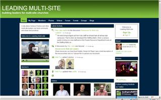 leadingmultisite.ning.com